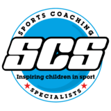 sports coaching specialists logo