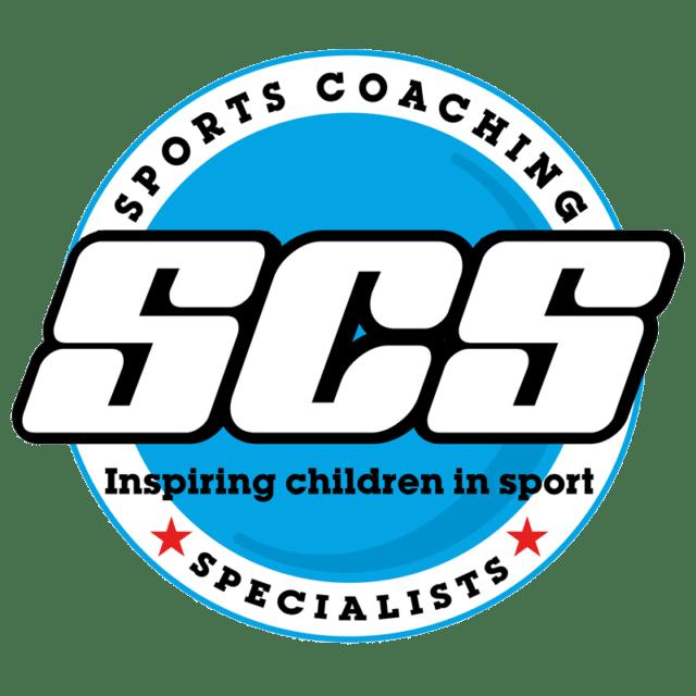 sports coaching specialists logo