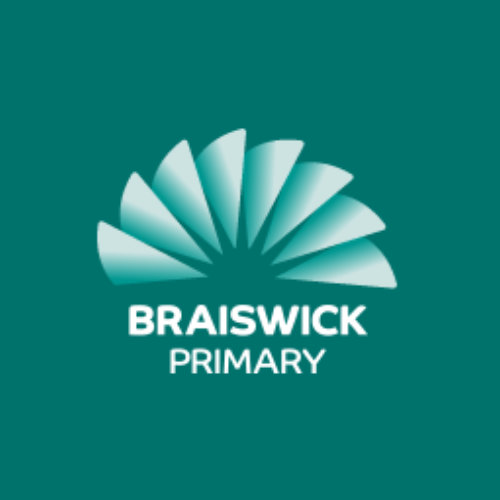 Braiswick Primary School-logo